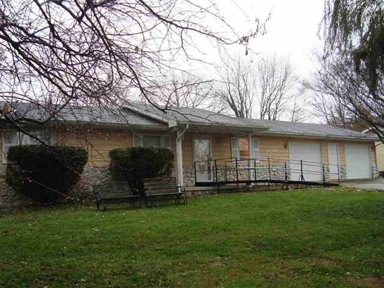 182 Yockey Rd, Mitchell, IN - USA (photo 1)