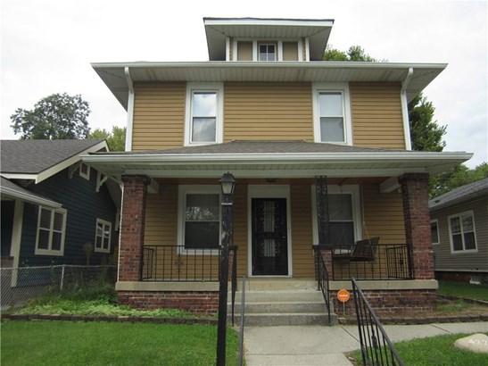 4229 North Carrollton Avenue, Indianapolis, IN - USA (photo 2)