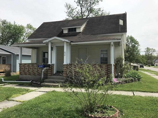 624 W Frank St, Mitchell, IN - USA (photo 1)