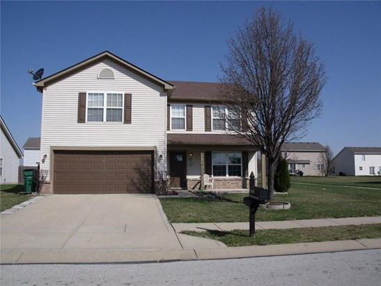 8348 Bluestem Lane, Plainfield, IN - USA (photo 1)