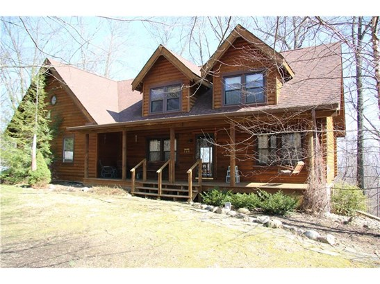 6735 Goat Hollow Road, Martinsville, IN - USA (photo 1)
