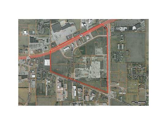525 Progress Parkway Blk 3 Boulevard, Shelbyville, IN - USA (photo 1)