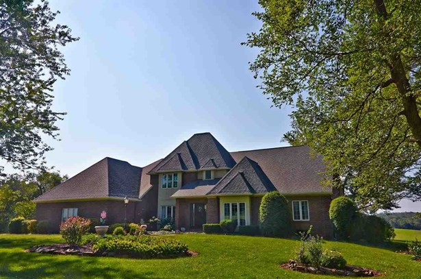 604 Heltonville  Road E, Bedford, IN - USA (photo 1)
