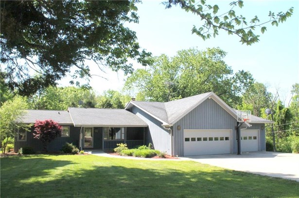 1711 Todds Trace, Nashville, IN - USA (photo 3)