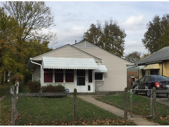 546 West 28th Street, Indianapolis, IN - USA (photo 1)