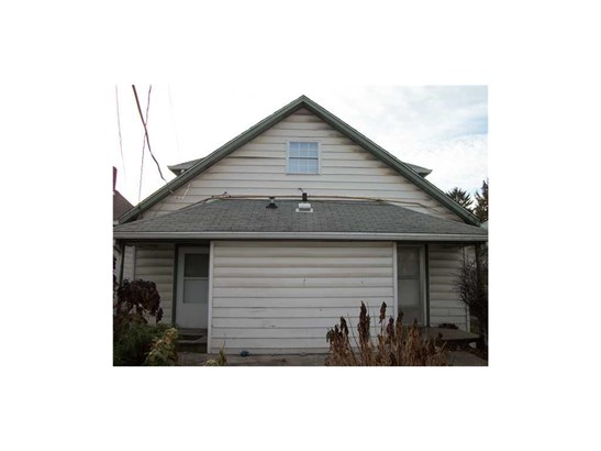 1049 South Tremont Street, Indianapolis, IN - USA (photo 2)