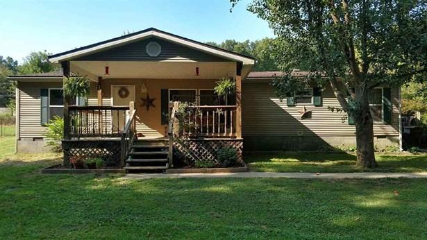 1609 Beaver Creek Rd, Mitchell, IN - USA (photo 1)