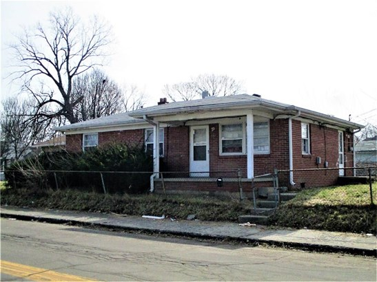 3357 East 20th Street, Indianapolis, IN - USA (photo 1)