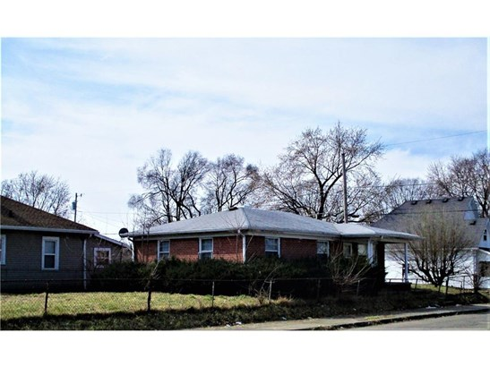 3357 East 20th Street, Indianapolis, IN - USA (photo 2)