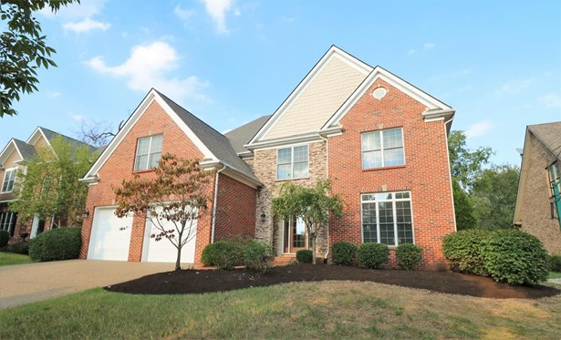 3821 Horsemint Trail, Lexington, KY - USA (photo 1)