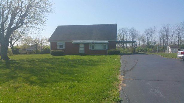 3306 Union Mill Road, Nicholasville, KY - USA (photo 1)