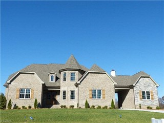6638 Linville Ridge Drive, Oak Ridge, NC - USA (photo 1)