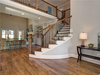 6638 Linville Ridge Drive, Oak Ridge, NC - USA (photo 3)