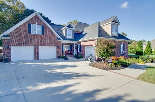 308 Serenity Pointe Drive, Kernersville, NC - USA (photo 1)