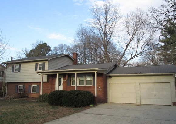 3504 Greenhill Drive, High Point, NC - USA (photo 1)