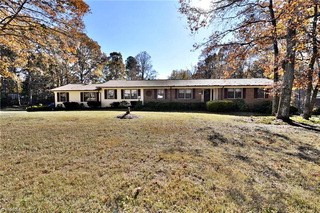 1446 Turfwood Drive, Pfafftown, NC - USA (photo 1)