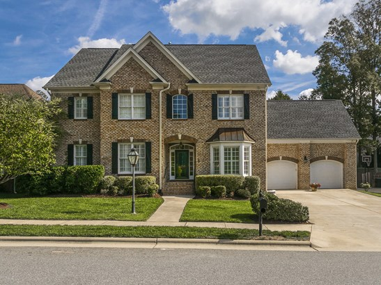 5010 Bodie Lane, Greensboro, NC - USA (photo 1)