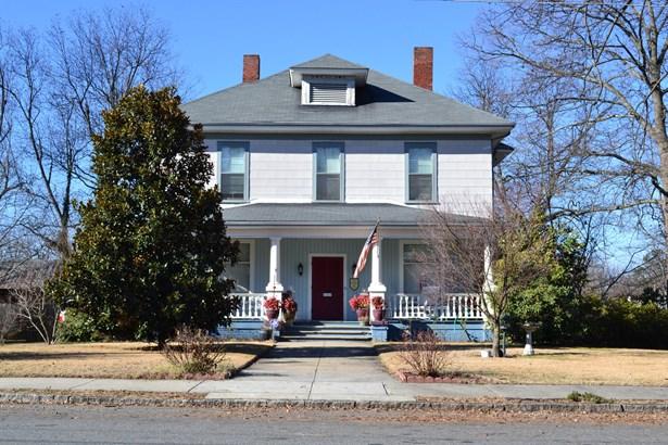 326 Irvin Street, Reidsville, NC - USA (photo 3)