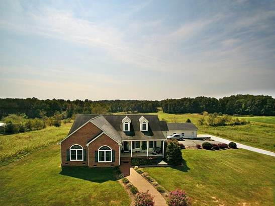 5717 Friendship Circle Road, East Bend, NC - USA (photo 2)