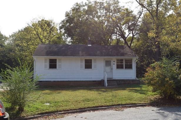 805 Devon Drive, Greensboro, NC - USA (photo 1)