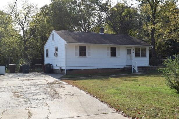 805 Devon Drive, Greensboro, NC - USA (photo 2)