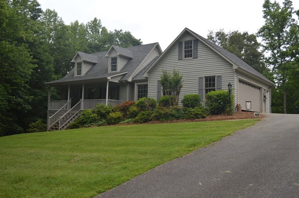 5518 Center Road, Jonesville, NC - USA (photo 1)