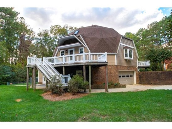 Circular/Dome, 1.5 Story/Basement - Concord, NC (photo 2)