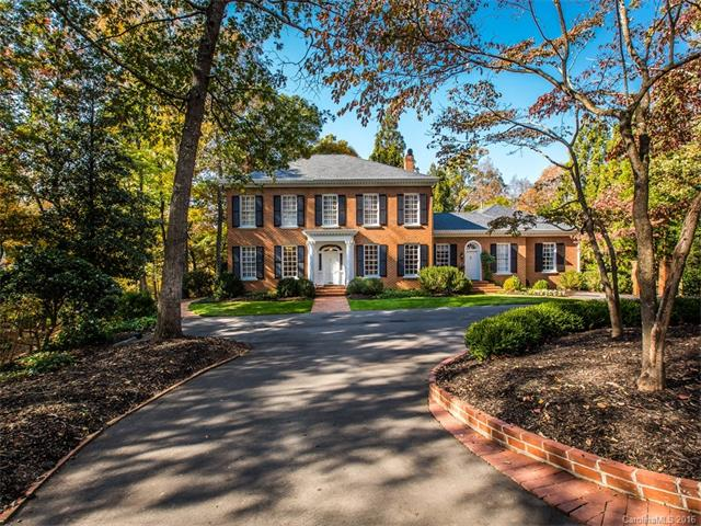 3811 Bonwood Drive, Charlotte, NC - USA (photo 1)