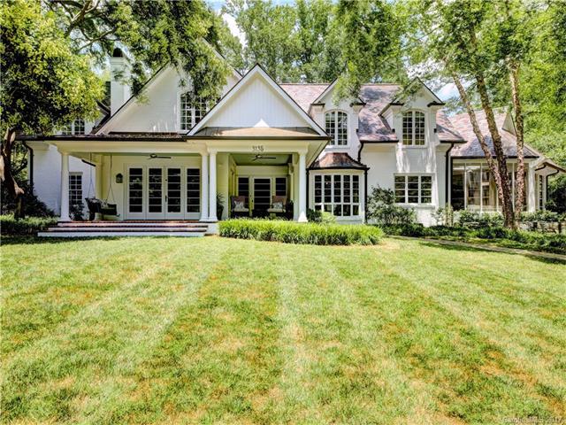 3135 Loma Lane, Charlotte, NC - USA (photo 1)