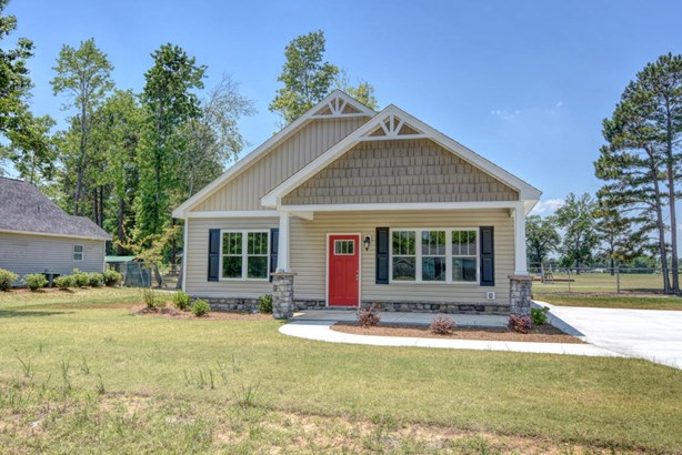 154 Pasture Lane Drive #2, Teachey, NC - USA (photo 3)