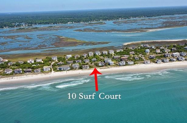 10 Surf Court , Wilmington, NC - USA (photo 1)