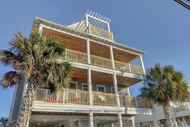 910 Canal Drive #b, Carolina Beach, NC - USA (photo 1)