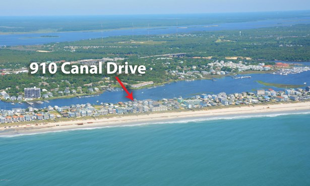 910 Canal Drive #b, Carolina Beach, NC - USA (photo 2)