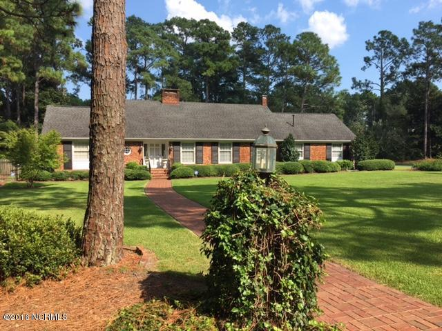 2115 S Canterbury Road , Wilmington, NC - USA (photo 1)
