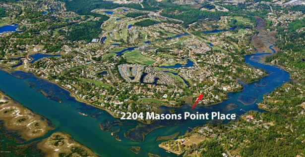 2204 Masons Point Place , Wilmington, NC - USA (photo 1)