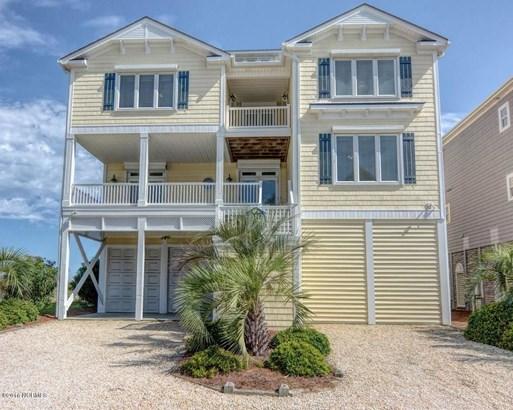 377 W First Street , Ocean Isle Beach, NC - USA (photo 1)