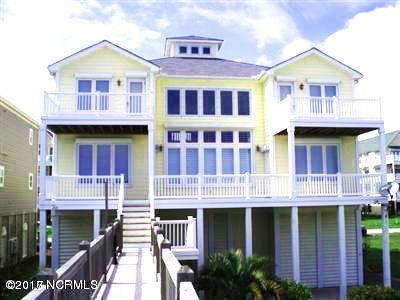 377 W First Street , Ocean Isle Beach, NC - USA (photo 2)