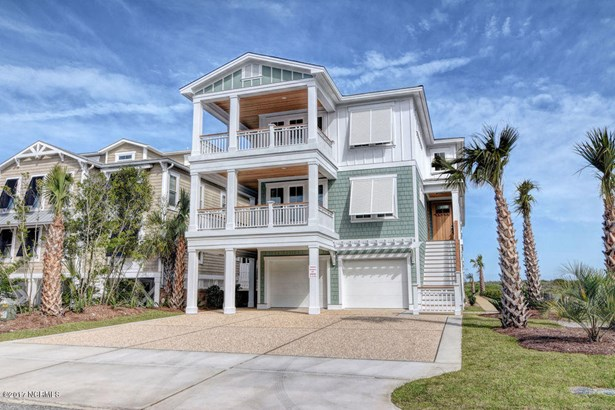 215 S Lumina Avenue #a, Wrightsville Beach, NC - USA (photo 2)