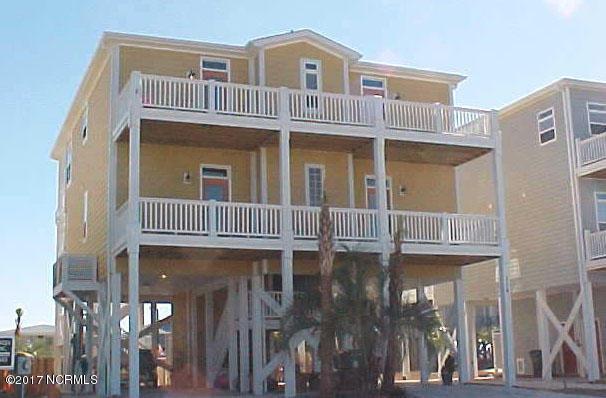 374 E Second Street , Ocean Isle Beach, NC - USA (photo 1)