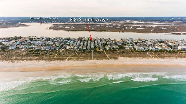 806 S Lumina Avenue , Wrightsville Beach, NC - USA (photo 3)