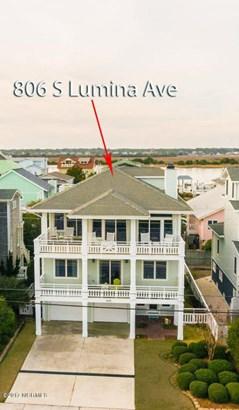 806 S Lumina Avenue , Wrightsville Beach, NC - USA (photo 5)