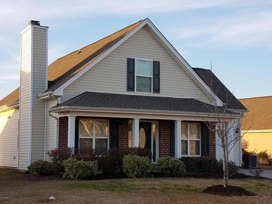 108 Carolina Farms Boulevard , Carolina Shores, NC - USA (photo 1)