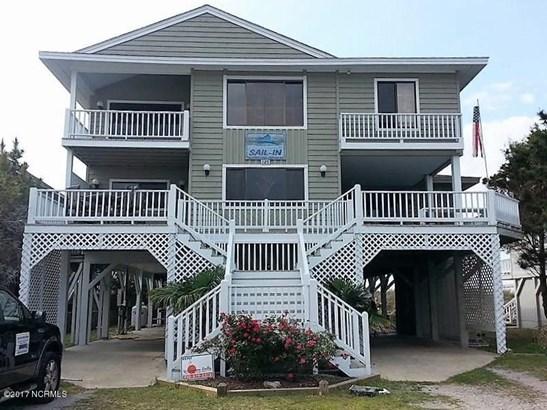 125 Ocean Isle West Boulevard , Ocean Isle Beach, NC - USA (photo 1)