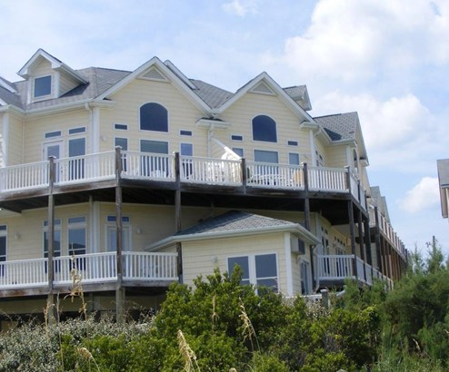 110 Summerwinds Place , Surf City, NC - USA (photo 1)
