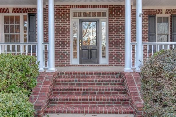 110 E Colonnade Drive , Hampstead, NC - USA (photo 4)