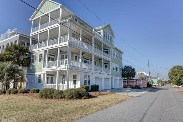 1620 Snapper Lane #2-b, Carolina Beach, NC - USA (photo 2)