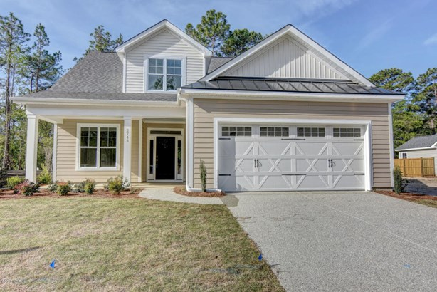 3748 Echo Farms Boulevard , Wilmington, NC - USA (photo 1)