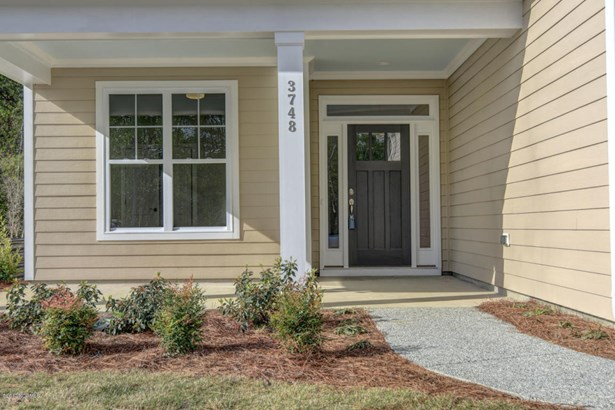 3748 Echo Farms Boulevard , Wilmington, NC - USA (photo 2)