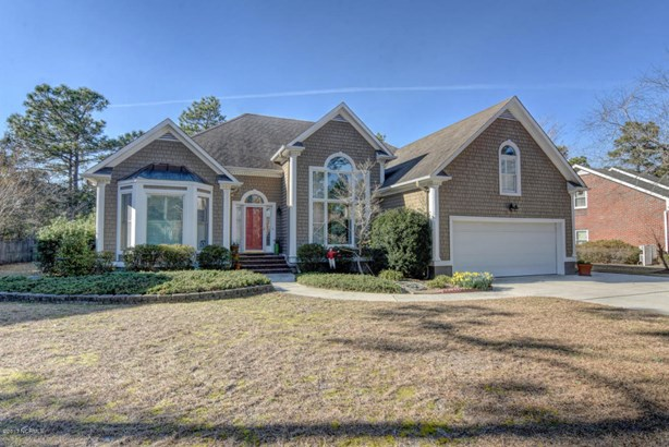 1505 Bexley Drive , Wilmington, NC - USA (photo 1)