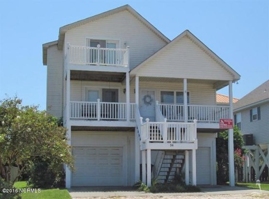 36 E Second Street , Ocean Isle Beach, NC - USA (photo 1)